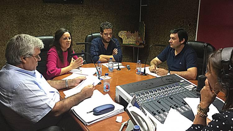 Campanário TV: Autárquicas 2017 – O debate sobre o concelho de Sousel (c/video)