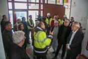 Alcácer do Sal recebeu a visita do Secretário-geral do PCP Jerónimo de Sousa