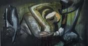 Obras de Graça Morais no Novo Centro de Arte Contemporânea de Reguengos de Monsaraz