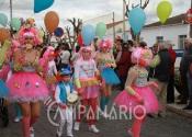 XXVII Corso Carnavalesco de Bencatel realiza-se dia 24 de fevereiro