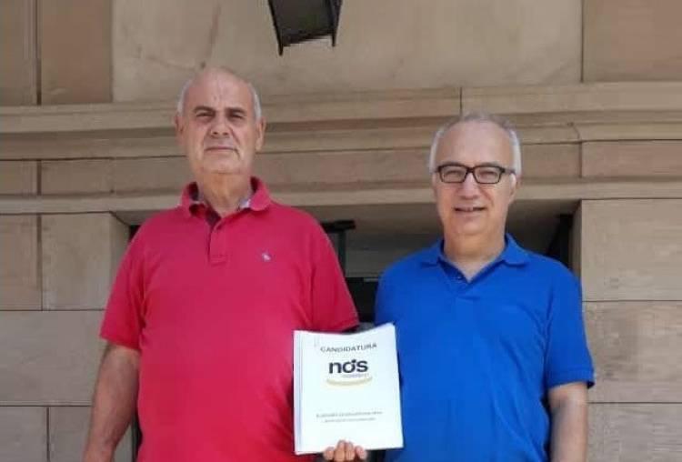 António Jardim cabeça de lista do 'Nós, Cidadãos' pelo círculo de Évora