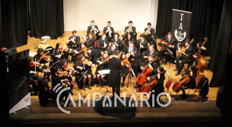 Tuna Académica de Coimbra atuou em Elvas com homenagem ao seu 1º regente, natural do concelho (c/som e fotos)