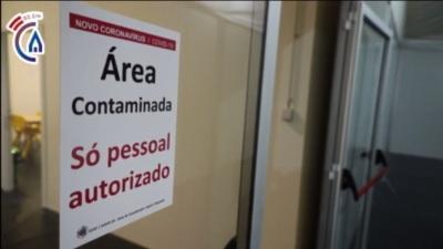 Veja aqui o vídeo e conheça a Zona de Concentração de Apoio à População de Alandroal