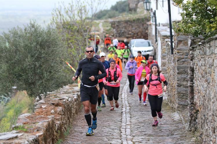 Monsaraz volta a receber  Natur Trail já este domingo