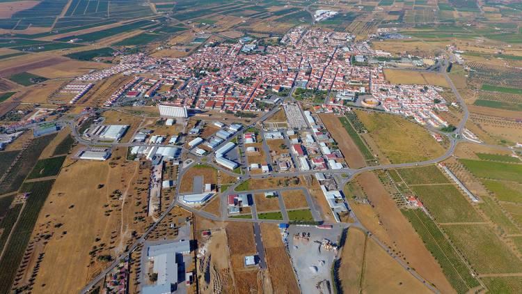 Reguengos de Monsaraz vai ter projeto piloto da Gesamb para recolha seletiva de resíduos