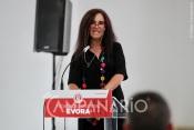 Governo nomeia Carmen Carvalheira como vice-presidente da CCDR Alentejo