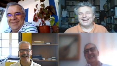 """""""Poder das Palavras"""", o espaço de debate político da Rádio Campanário"""