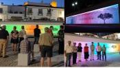 Portel: Largo Miguel Bombarda reabre após obras de requalificação