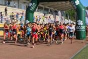 XIII Duatlo de Arronches: Prova do Campeonato Nacional de Clubes realizou-se este fim de semana (c/fotos)