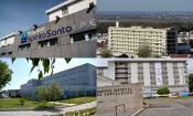 COVID-19: Nos hospitais do Alentejo existem oito doentes internados