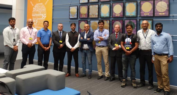 Missão Internacional à Índia pretende inovar a região do Alentejo