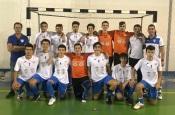 SC Borbense a uma vitória de se voltar a sagrar campeão distrital de Juniores de Futsal (c/fotos)