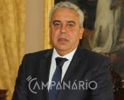Autárquicas 2021: Nuno Mocinha é o candidato do PS à Câmara de Elvas
