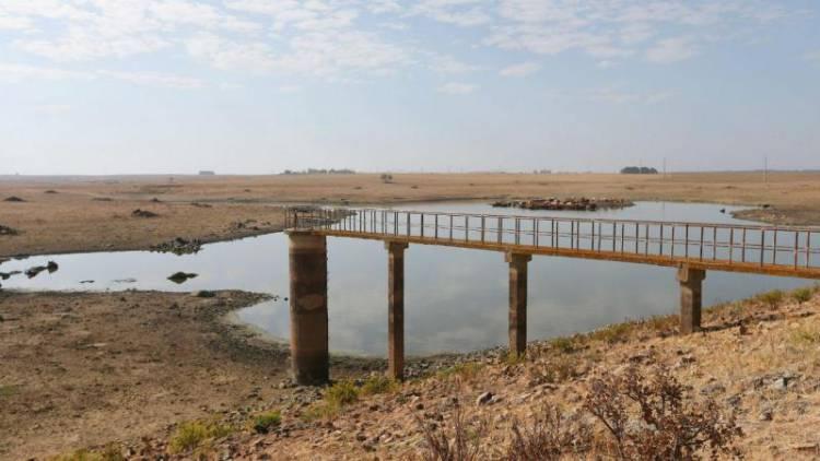 Évora e Beja em seca moderada, Portalegre em seca fraca, avança IPMA