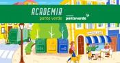 """Academia Ponto Verde quer colocar as escolas de todo o país a reciclar """"mais e melhor"""" (C/Vídeo)"""