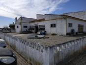 Câmara de Sousel apoia Associação Cultural e Desportiva de Cano na pintura da sede