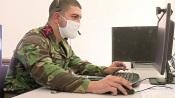 Covid-19: Sete equipas de Militares da Marinha apoiam administrações regionais de saúde do Alentejo e Lisboa