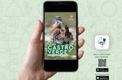"""Castro Verde lança app """"Biosfera de Castro Verde"""", faça download aqui!"""