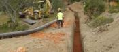 Empresa Águas do Vale do Tejo investe 600 mil euros em Sousel