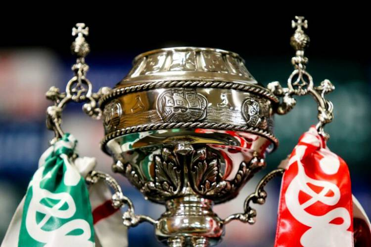 Lusitano SAD defronta o Loures depois de ter sido repescado na 2ª eliminatória da Taça de Portugal