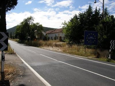 """À RC """"origem dos casos de Covid-19 no concelho pode vir de Espanha"""" afirmou o Vice-Presidente do Município de Serpa (c/som)"""
