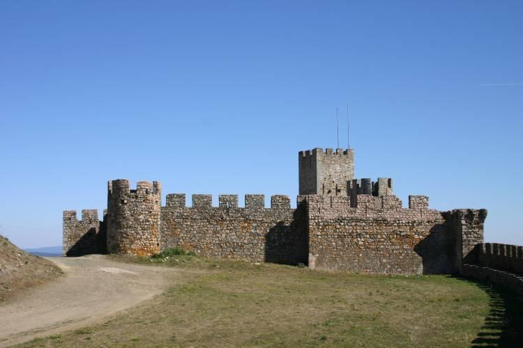 Castelo de Arraiolos incluído em Campanha de Levantamentos 3D