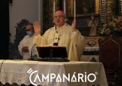 """""""Não somos mercantilistas, se me perguntar quanto perdeu a Igreja de Évora digo-lhe que não sei, nem vou fazer essas contas, porque nós não somos assim"""" diz Arcebispo de Évora (c/som)"""