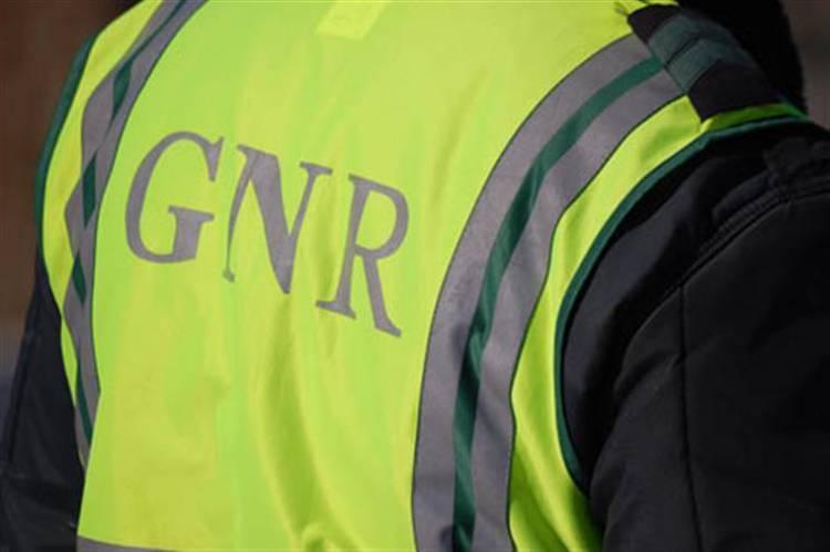 GNR registou um crime cometido contra o Património em Borba (c/som)