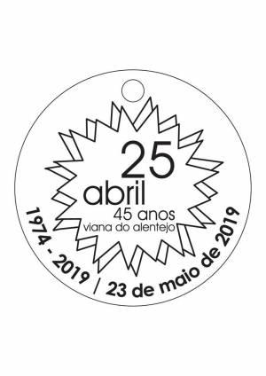 Município de Viana junta eleitos e nascidos em 1974