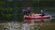 Última hora: Bombeiros fazem buscas para encontrar homem desaparecido na Barragem de Montargil