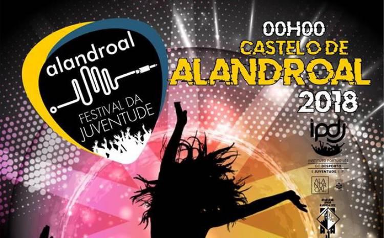 Alandroal receberá Festival da Juventude no final de Agosto