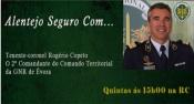 Alentejo Seguro - 22 de abril de 2021 (c/som)