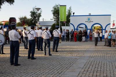 Município cancela 87ª Feira Anual de Cuba, mas já tem data para o próximo ano