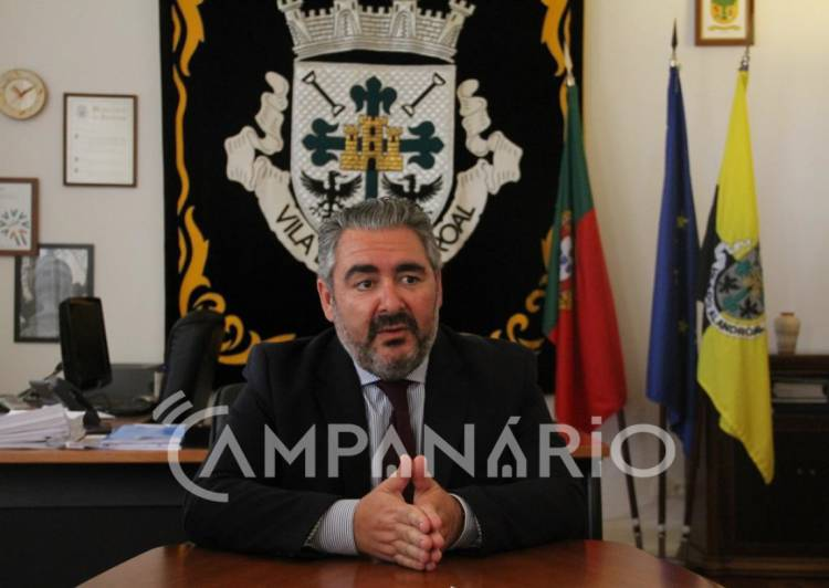 """Não aprovação do Orçamento """"não condiciona tanto como quem chumbou pensava que ia condicionar"""", afirma João Grilo (c/som)"""