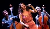Cantora Catalã, Sílvia Pérez Cruz apresenta novo disco em Monsarazdia 3 de julho