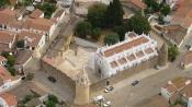 Castelo de Viana do Alentejo recebe exposição de Helena Calvet