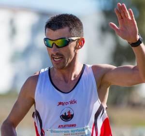 Atleta portalegrense campeão nacional na Maratona de Lisboa