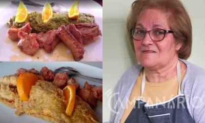 """Mês das Migas, em Mora, """"dinamiza uma época mais parada e tem sido um sucesso"""", diz proprietária de restaurante (c/som e fotos)"""