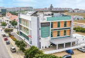 Sines: Novo hospital privado inaugurado hoje