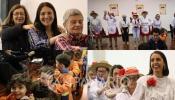 Câmara de Estremoz promove magusto intergeracional com dezenas de crianças e idosos em tarde de S. Martinho (c/som e fotos)