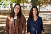 Duas novas Bolsas de Doutoramento para jovens investigadoras do CEBAL