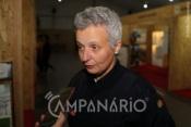 """""""A necessidade de mais ambulâncias é feita diretamente entre o INEM e o corpo de bombeiros"""", diz Maria João Rosado (c/som)"""