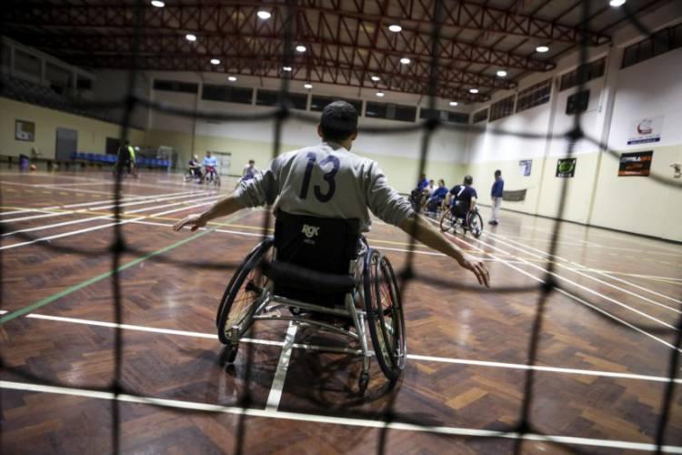 Cerci Portalegre promove o I Encontro Nacional Multidesportivo Adaptado (c/programa)