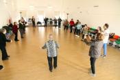 Vidigueira - Voltam as Atividades para a População Senior