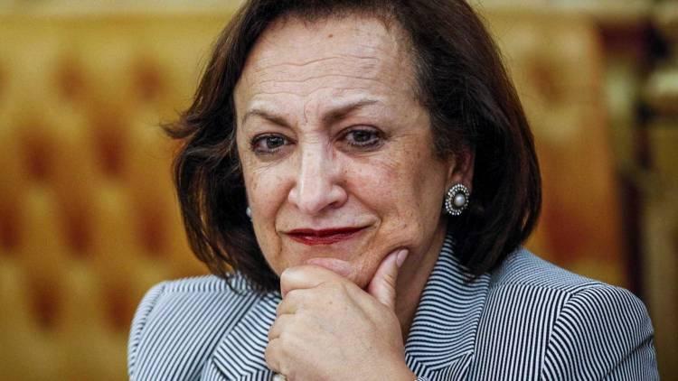 Procuradora-Geral da República reúne com Magistrados em Beja