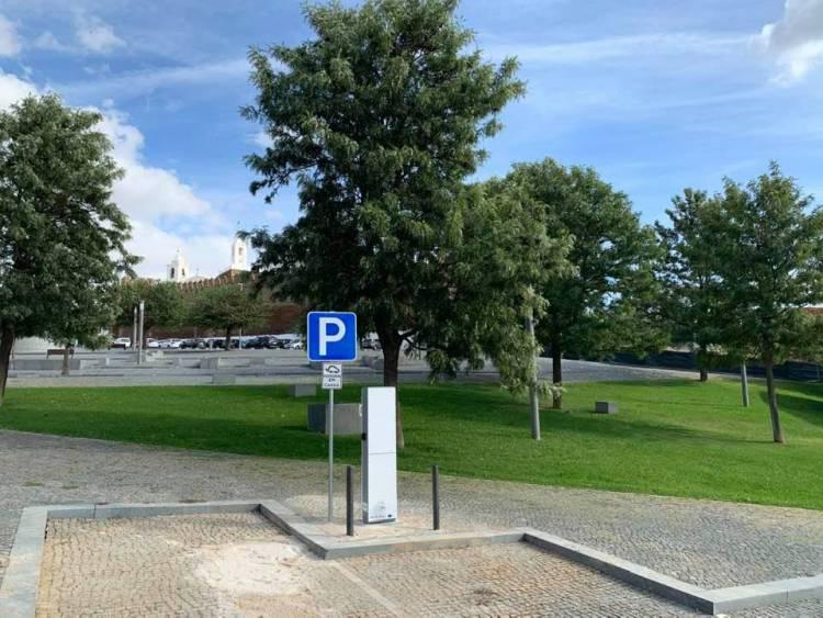 Alandroal já conta com posto de abastecimento para automóveis elétricos