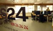 Linha SNS24 passa a emitir declaração para justificar faltas ao trabalho por isolamento profilático