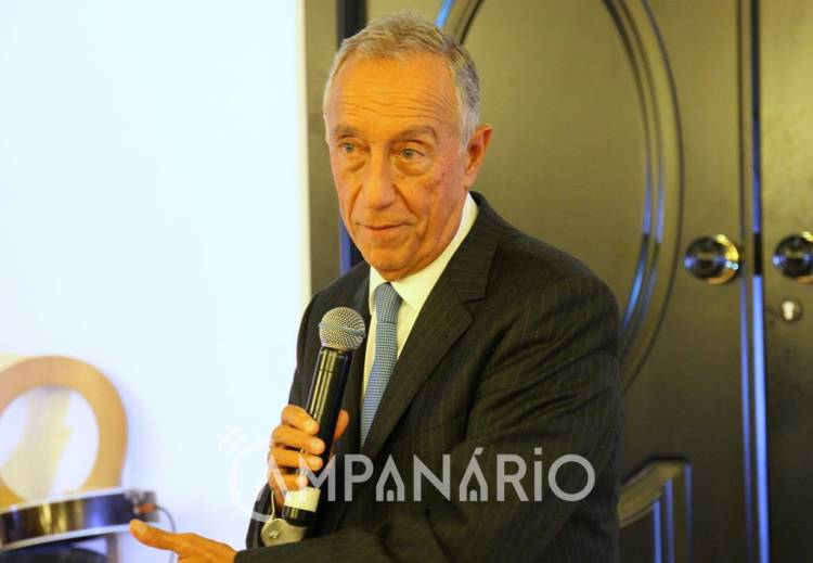 Marcelo Rebelo de Sousa concede Alto Patrocínio da Presidência ao 2º Congresso Melhor Alentejo