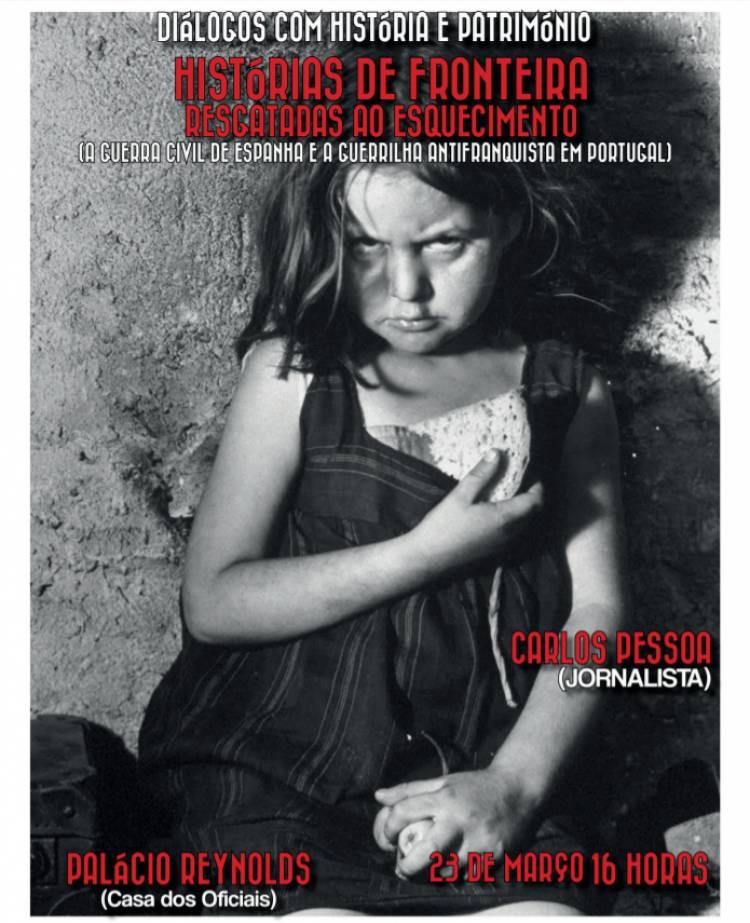 Estremoz: Diálogos com História e Património aborda impacto da guerra civil espanhola em Portugal