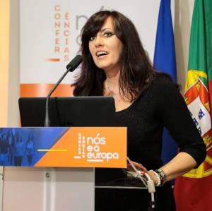 Sónia Ramos cabeça de lista do PSD pelo círculo de Évora